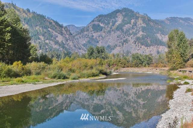 176 Joyful Place, Leavenworth, WA 98826 (#1662698) :: Hauer Home Team