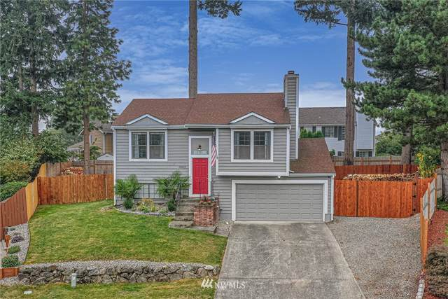 36015 24th Court S, Federal Way, WA 98003 (#1662701) :: Ben Kinney Real Estate Team