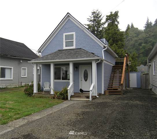 441 Eklund Avenue, Hoquiam, WA 98550 (#1662702) :: NW Home Experts