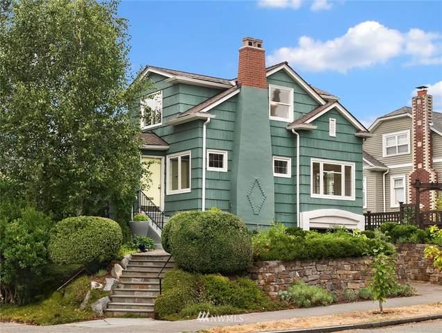 3202 E Pike Street, Seattle, WA 98122 (#1662703) :: Ben Kinney Real Estate Team