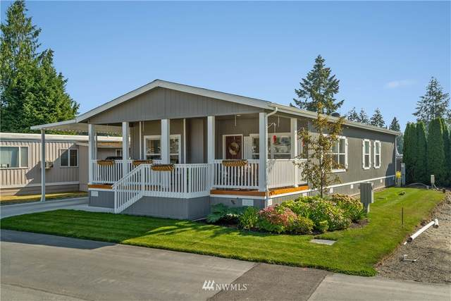 2101 S 324th Street #133, Federal Way, WA 98003 (#1662707) :: Better Homes and Gardens Real Estate McKenzie Group