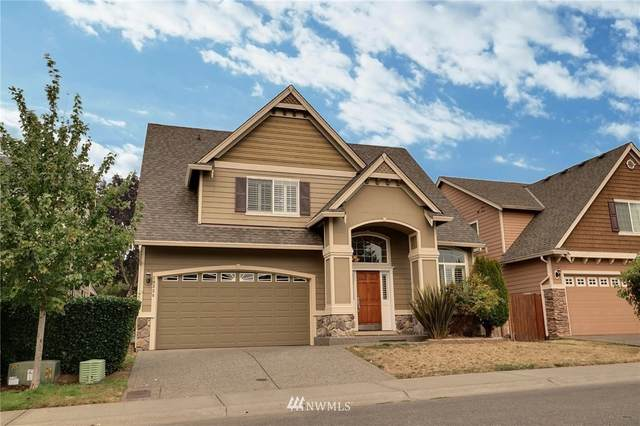 10334 SE 225th Place, Kent, WA 98031 (#1662712) :: Pacific Partners @ Greene Realty