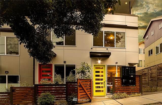 2835 SW Adams Street, Seattle, WA 98126 (#1662714) :: Becky Barrick & Associates, Keller Williams Realty