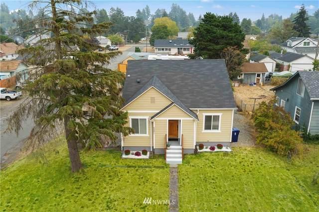 5201 S Oakes Street, Tacoma, WA 98409 (#1662715) :: Pacific Partners @ Greene Realty