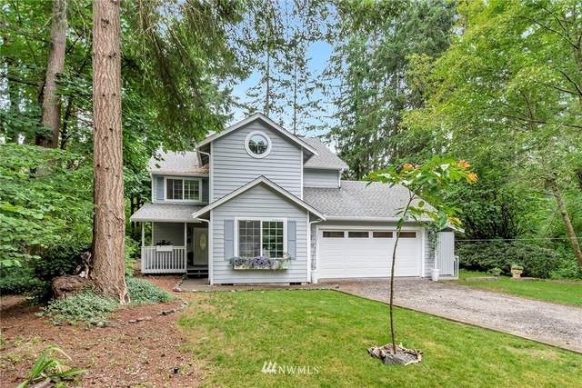 9302 132nd St Nw, Gig Harbor, WA 98329 (#1662721) :: Ben Kinney Real Estate Team
