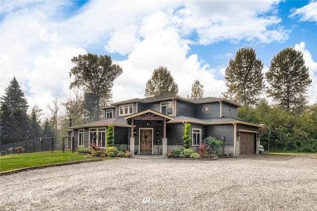 20307 140th Avenue SE, Kent, WA 98042 (#1662753) :: Pacific Partners @ Greene Realty