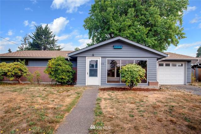 512 Pike Street NE, Auburn, WA 98002 (#1662770) :: Pacific Partners @ Greene Realty
