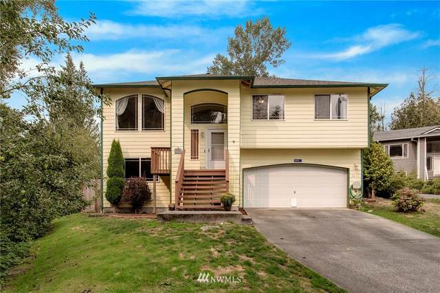 2810 93rd Avenue NE, Lake Stevens, WA 98258 (#1662782) :: Alchemy Real Estate