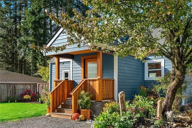2125 N 153rd Street, Shoreline, WA 98133 (#1662786) :: KW North Seattle