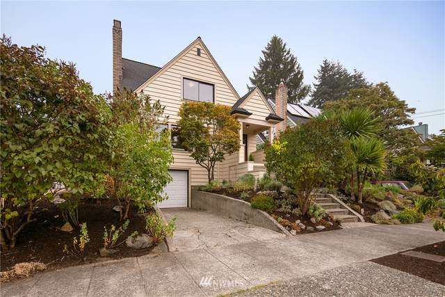 700 N 84th Street, Seattle, WA 98103 (#1662788) :: Pacific Partners @ Greene Realty