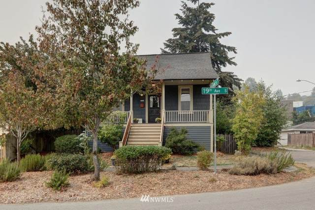 1803 19th Avenue S, Seattle, WA 98144 (#1662805) :: NextHome South Sound