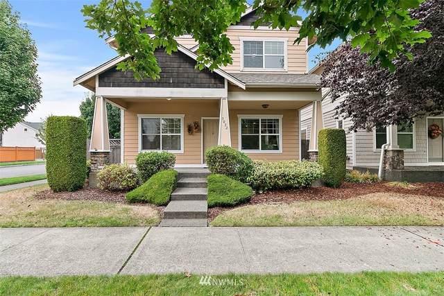 5032 Balustrade Boulevard SE, Lacey, WA 98513 (#1662810) :: Northwest Home Team Realty, LLC