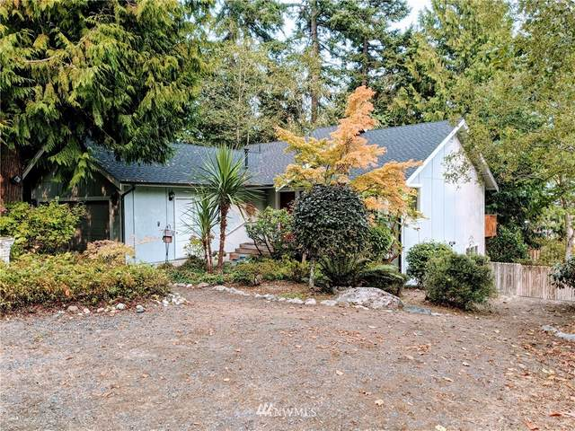 151 Rainier Lane, Port Ludlow, WA 98365 (#1662813) :: Keller Williams Realty