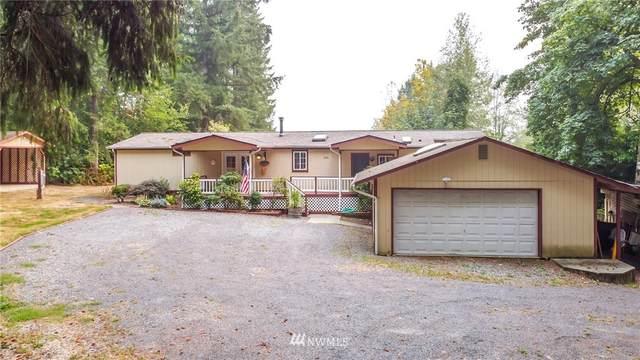 13515 Sr 165, Buckley, WA 98321 (#1662817) :: Northwest Home Team Realty, LLC