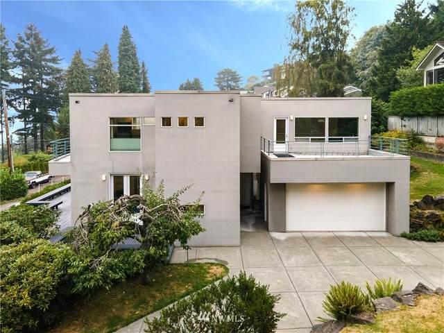 1062 California Lane SW, Seattle, WA 98116 (#1662820) :: Ben Kinney Real Estate Team