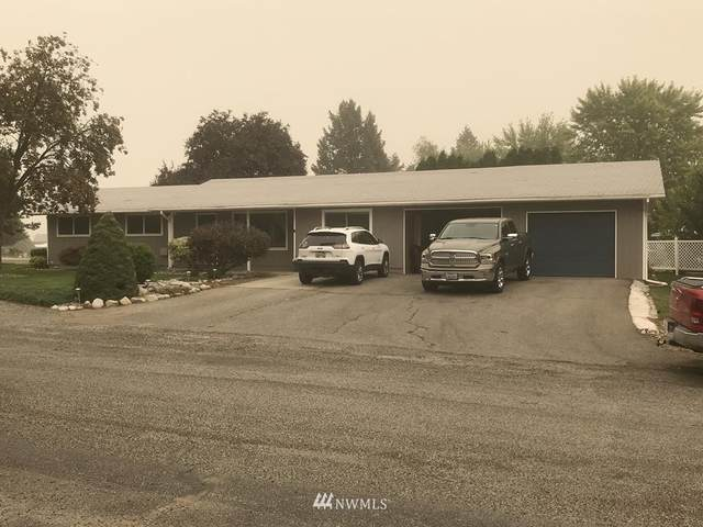 743 Ridge Drive W, Omak, WA 98841 (#1662824) :: NextHome South Sound