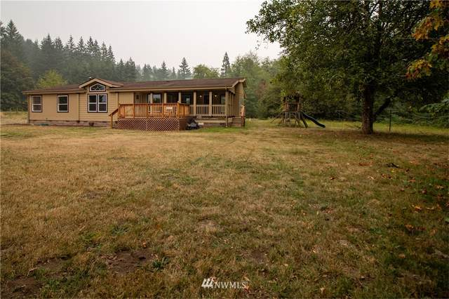 19531 Michigan Hill Road SW, Rochester, WA 98579 (#1662834) :: Better Homes and Gardens Real Estate McKenzie Group