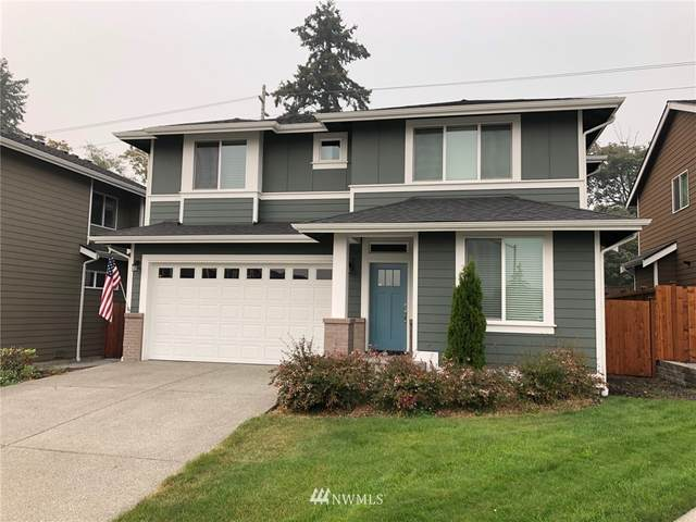 2232 S 240th Place, Des Moines, WA 98198 (#1662836) :: Mike & Sandi Nelson Real Estate