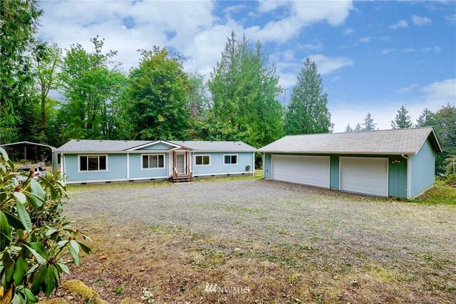 360 E Rasor, Belfair, WA 98528 (#1662837) :: McAuley Homes
