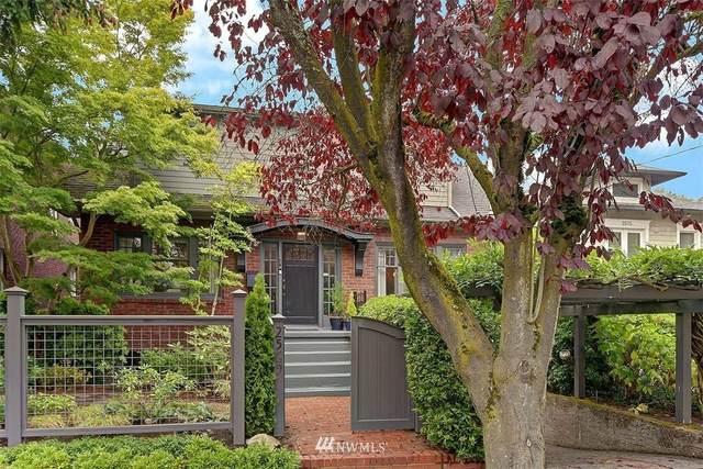 2569 6th Avenue W, Seattle, WA 98119 (#1662841) :: Alchemy Real Estate