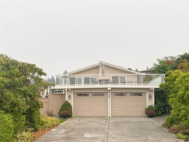 254 SW 297th Street, Federal Way, WA 98023 (#1662863) :: Urban Seattle Broker