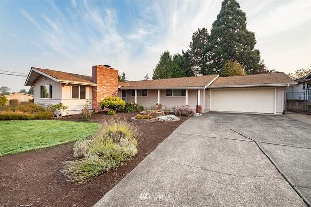 11014 Se 295th Street, Auburn, WA 98092 (#1662864) :: Pacific Partners @ Greene Realty