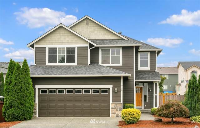 6128 SE 3rd Place, Renton, WA 98059 (#1662869) :: Pacific Partners @ Greene Realty