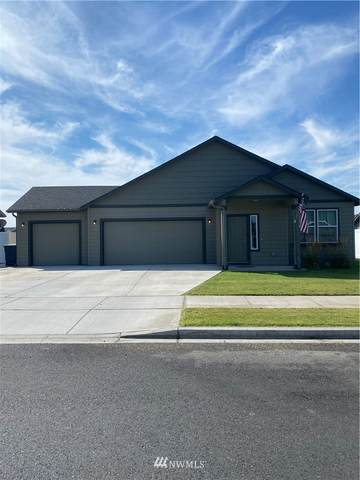 1353 E Landon Street, Moses Lake, WA 98837 (#1662871) :: NextHome South Sound