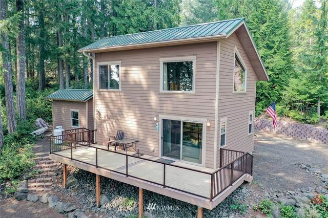 50 N Canal View Court, Lilliwaup, WA 98555 (#1662872) :: Better Properties Lacey
