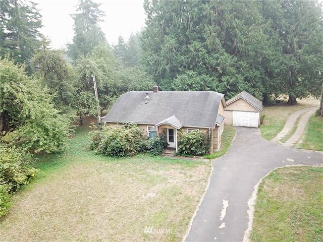 10711 Hwy 12 SW, Rochester, WA 98579 (#1662878) :: Priority One Realty Inc.