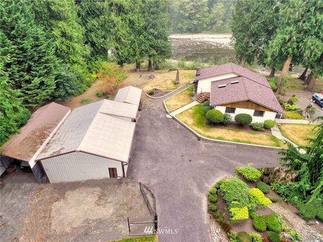 11423 184th Drive NE, Granite Falls, WA 98252 (#1662880) :: NextHome South Sound
