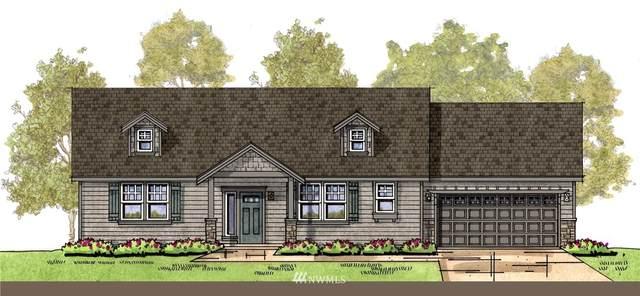 991 S 49th Street, Mount Vernon, WA 98274 (#1662881) :: McAuley Homes