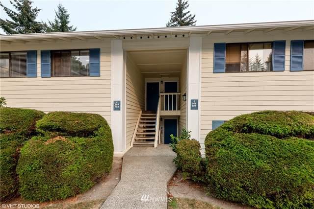 12906 8th Avenue W F203, Everett, WA 98204 (#1662893) :: McAuley Homes