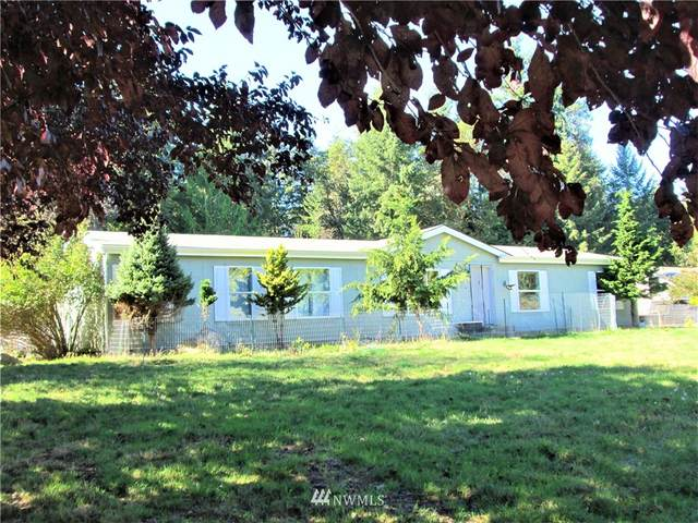 1510 Key Peninsula Highway SW, Lakebay, WA 98349 (#1662901) :: My Puget Sound Homes