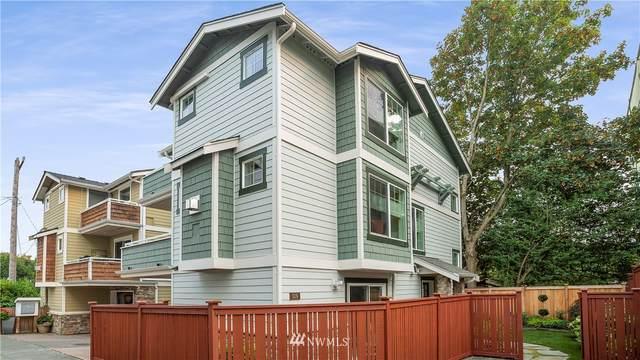 509 20th Avenue E, Seattle, WA 98112 (#1662917) :: McAuley Homes