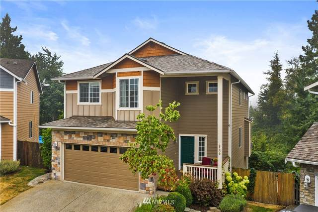 5309 117th Street SE, Everett, WA 98208 (#1662927) :: Better Homes and Gardens Real Estate McKenzie Group