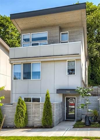 3810 22nd Avenue SW, Seattle, WA 98106 (#1662938) :: NextHome South Sound