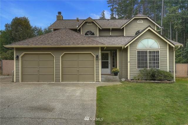 7218 Bonnieville Place SE, Port Orchard, WA 98367 (#1662940) :: Pacific Partners @ Greene Realty