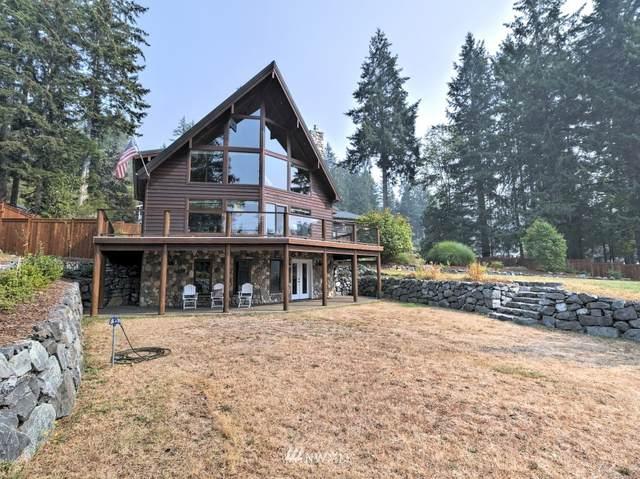 450 E Mason Lake Drive E, Grapeview, WA 98546 (#1662946) :: Capstone Ventures Inc