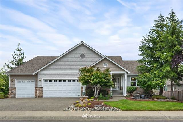 10919 64th Avenue NW, Gig Harbor, WA 98332 (#1662949) :: Better Homes and Gardens Real Estate McKenzie Group