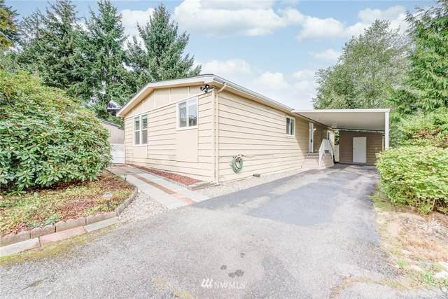 13320 Highway 99 #199, Everett, WA 98204 (#1662952) :: McAuley Homes