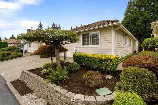 2000 Village Green Drive #19, Mill Creek, WA 98012 (#1662954) :: Urban Seattle Broker
