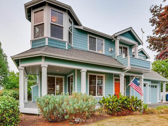 910 N 32nd Street, Renton, WA 98056 (#1662955) :: Better Homes and Gardens Real Estate McKenzie Group