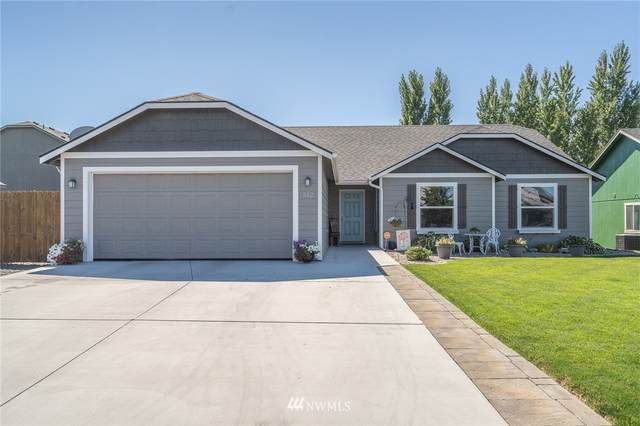 512 S Trillium Way, Moses Lake, WA 98837 (MLS #1662966) :: Nick McLean Real Estate Group
