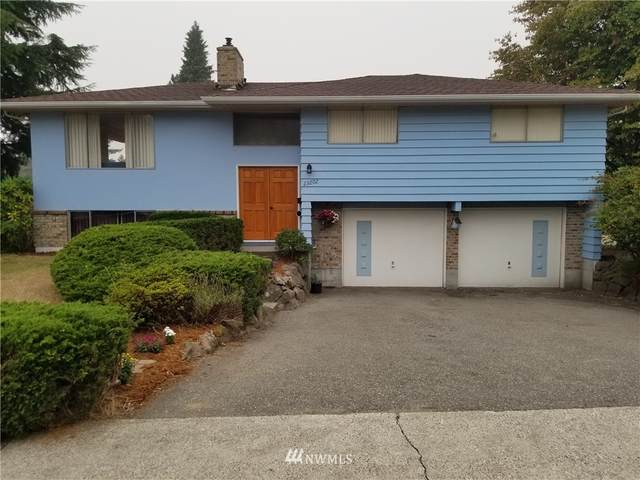 23202 67th Avenue W, Mountlake Terrace, WA 98043 (#1662968) :: The Torset Group