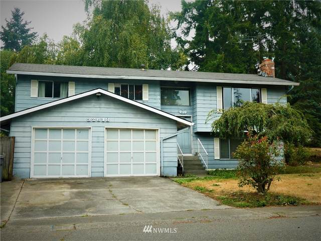 32618 50th Place SW, Federal Way, WA 98023 (#1662976) :: Ben Kinney Real Estate Team