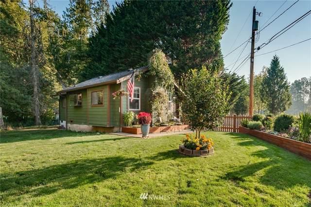 18736 SE Green Valley Road, Auburn, WA 98092 (#1662988) :: Ben Kinney Real Estate Team