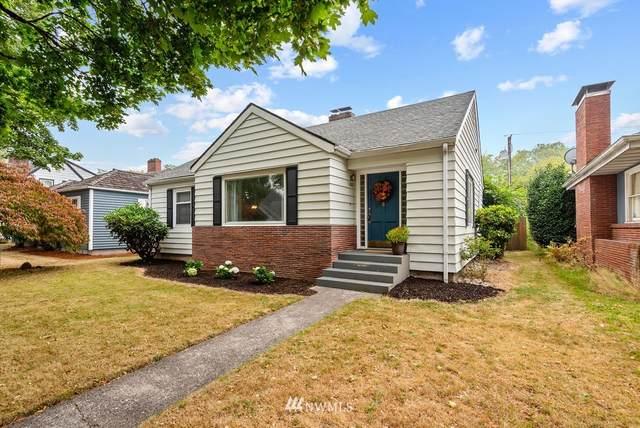 1408 19th Avenue, Longview, WA 98632 (#1662990) :: Urban Seattle Broker