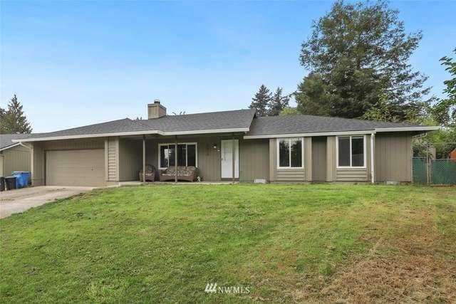 3818 NE 55th Avenue, Vancouver, WA 98661 (#1662996) :: Better Properties Lacey
