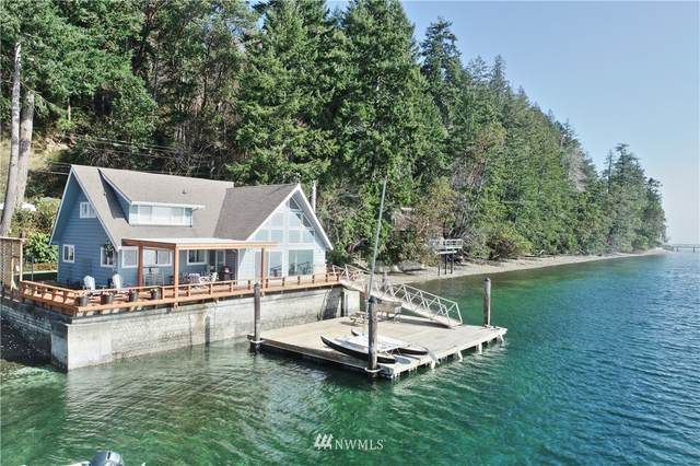 12341 NE North Shore Road, Belfair, WA 98528 (#1663005) :: Better Homes and Gardens Real Estate McKenzie Group